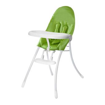bloom chaise haute nano ch ssis blanc vert pomme achat prix fnac. Black Bedroom Furniture Sets. Home Design Ideas