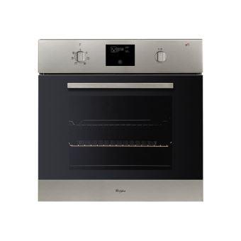 four multifonction pyrolyse whirlpool akz 476ix 65 litres acheter au meilleur prix. Black Bedroom Furniture Sets. Home Design Ideas