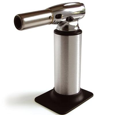 Image du produit Mastrad - F46250 - Chalumeau de cuisine Pro - Inox