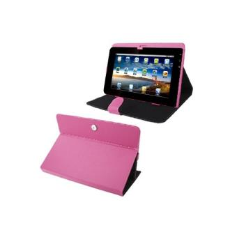 Housse universelle tablette tactile 10 1 pouces support - Housse clic clac universelle ...
