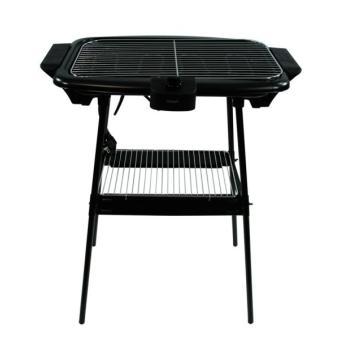 harper bqs 1000 barbecue l ctrique sur pieds. Black Bedroom Furniture Sets. Home Design Ideas