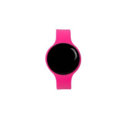 Personnalisez votre bracelet connecté My Pop avec un bracelet coloré en silicone. - Convient à toutes les tailles de poignets (24cm - réglable) - Bracelet silicone interchangeable - Attention : le bracelet connecté ICON My Pop n´est pas fourni avec - il s