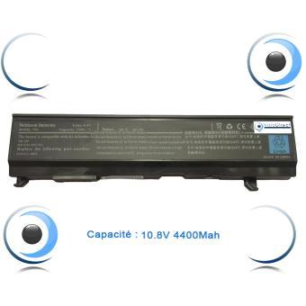 batterie pour ordinateur portable toshiba satellite a85. Black Bedroom Furniture Sets. Home Design Ideas