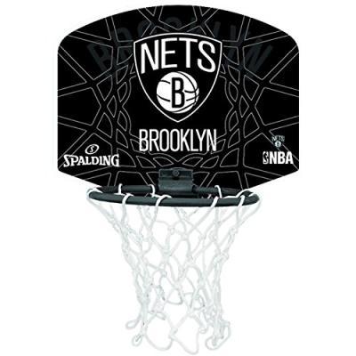 Mini Panier Spalding Nba Brooklyn Nets pour 36€