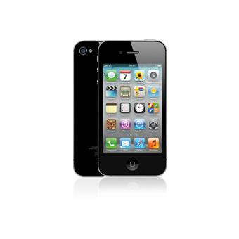 apple iphone 4s 16go bloque sfr achat prix fnac. Black Bedroom Furniture Sets. Home Design Ideas