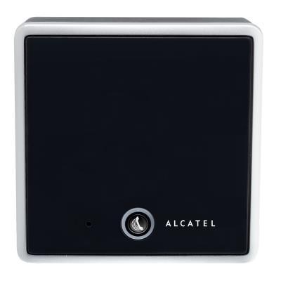 alcatel xp repeater téléphone numérique sans fil bluetooth noir