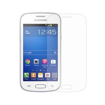 mp Film de protection ecran pour Samsung S Galaxy trend Lite w