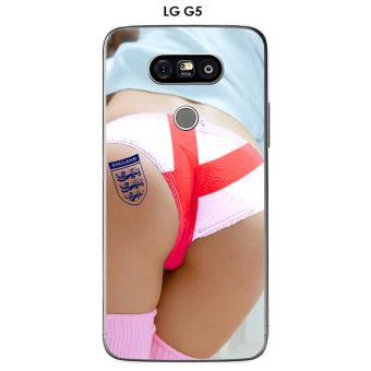 coque lg g5 design foot angleterre femme sexy achat. Black Bedroom Furniture Sets. Home Design Ideas