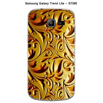coque samsung galaxy trend lite s7390 design gravure sur laiton achat prix fnac. Black Bedroom Furniture Sets. Home Design Ideas