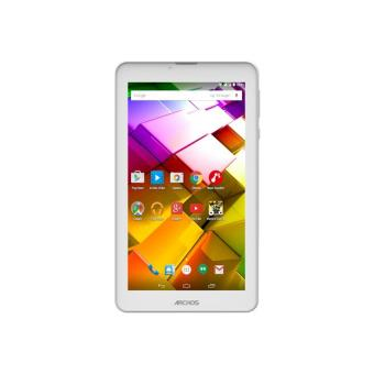mp Archos b copper tablette tactile  cm go android kitkat blanc w