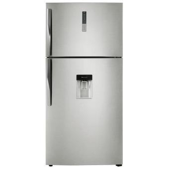 R frig rateur 2 portes samsung rt5572dtbsp achat prix fnac - Refrigerateur samsung 4 portes ...