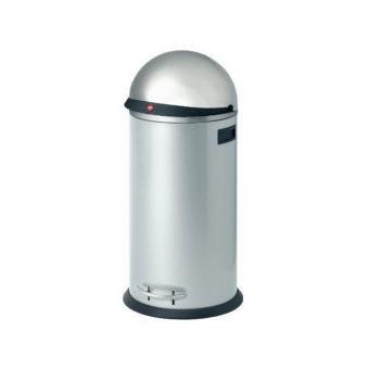 Hailo 0850 559 poubelle grande contenance p dale kick - Poubelle tri selectif grande contenance ...