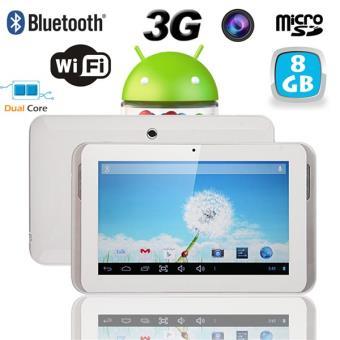 Tablette tactile 3g android 4 2 9 pouces gsm gps wifi hd - Tablette 8 pouces 3g ...