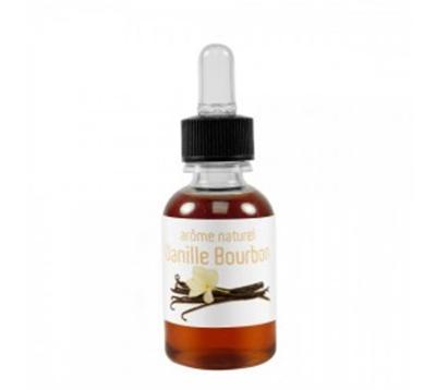 Image du produit Les artistes paris - Arôme naturel vanille Bourbon
