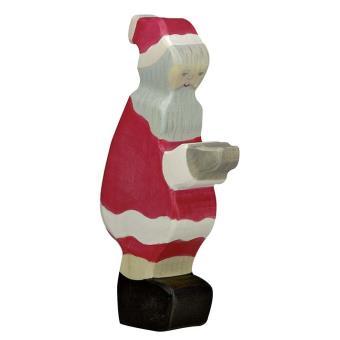 Figurine p re no l achat prix fnac - Petit pere noel figurine ...