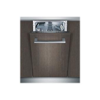 lave vaisselle tout int grable siemens sr65e004eu acheter au meilleur prix. Black Bedroom Furniture Sets. Home Design Ideas