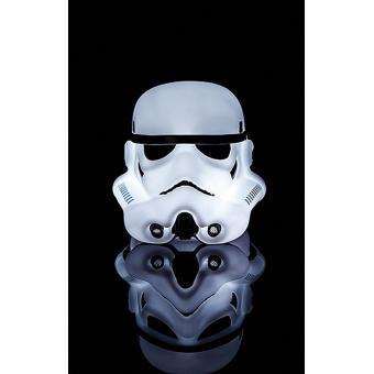 lampe veilleuse star wars 3d mood light stormtrooper petit. Black Bedroom Furniture Sets. Home Design Ideas