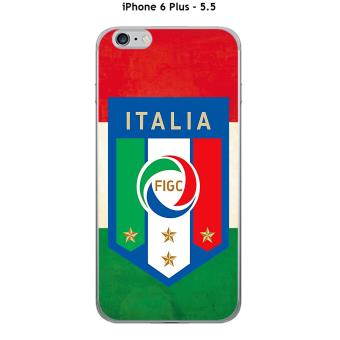 coque apple iphone 6 plus 5 5 design foot italie fond drapeau achat prix fnac. Black Bedroom Furniture Sets. Home Design Ideas