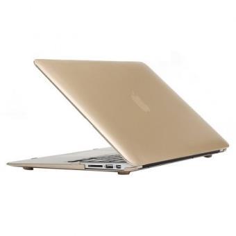 coque de protection d polie pour macbook air 11 pouces or achat prix fnac. Black Bedroom Furniture Sets. Home Design Ideas