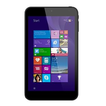 Linx linx7 tablette tactile 7 17 78 cm 16 go windows - Tablette tactile avec port usb ...