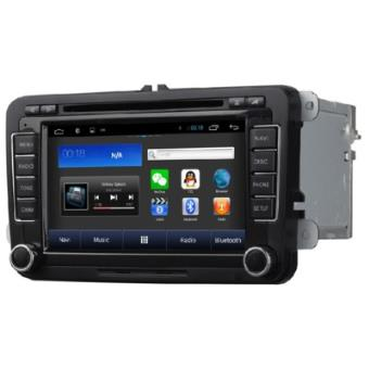 autoradio gps android 4 volkswagen golf 5 golf 6 beetle. Black Bedroom Furniture Sets. Home Design Ideas