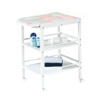 geuther table 224 langer clarissa blanche achat prix fnac