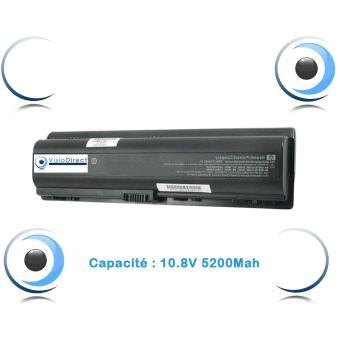 batterie pour ordinateur portable hp compaq presario v3002. Black Bedroom Furniture Sets. Home Design Ideas