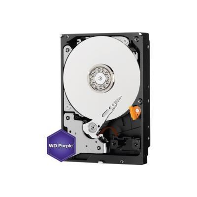 Les disques durs conçus pour la vidéosurveillance WD Purple offrent la technologie exclusive AllFrame pour vous apporter la meilleure fiabilité possible et plus de tranquillité d´esprit en installant le système de sécurité de votre maison ou de votre PME.