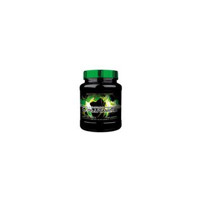 L-glutamine Acide Amine Scitec - 600 pour 35€