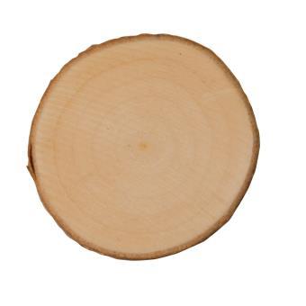 Bois branche tranch e 40 50 mm epaisseur 4mm achat for Achat branche bois