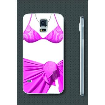 coque maillot de bain femme pour samsung galaxy s5 coq0077 a6 2 achat prix fnac. Black Bedroom Furniture Sets. Home Design Ideas