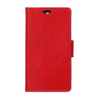 Housse microsoft lumia 550 rouge portefeuille achat for Housse lumia 550