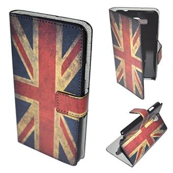 Housse coque etui flip cover uk pour samsung galaxy grand for Housse samsung galaxy grand prime