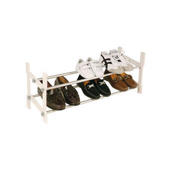 rangement pour chaussures rayen 6035 achat prix fnac. Black Bedroom Furniture Sets. Home Design Ideas