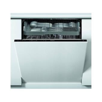 whirlpool adg 2040 fd lave vaisselle encastrable achat prix fnac. Black Bedroom Furniture Sets. Home Design Ideas