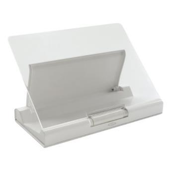 oxo support de livre lutrin achat prix fnac. Black Bedroom Furniture Sets. Home Design Ideas