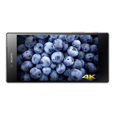 Imaginez un smartphone équipé des meilleures technologies de téléviseurs Sony; un écran ultra net et lumineux entre vos mains. Découvrez le Xperia Z5 Premium. Avec son écran Ultra HD 4K, ce smartphone offre une résolution quatre fois supérieure à la Full
