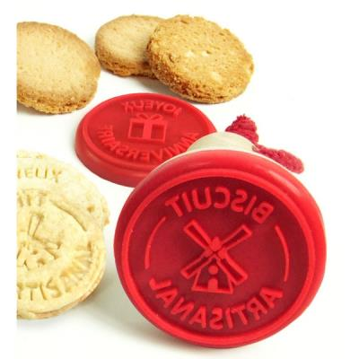 Image du produit Yoko Design - Tampon Biscuit artisanal