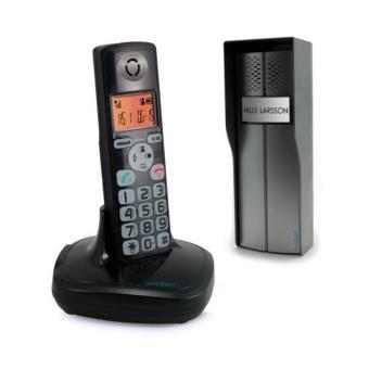 interphone sans fil avec fonction t l phone achat prix fnac. Black Bedroom Furniture Sets. Home Design Ideas