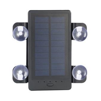 batterie de secours solaire 2000 mah 39 39 pb 20 s 39 39 avec support ventouses achat prix fnac. Black Bedroom Furniture Sets. Home Design Ideas