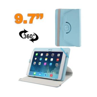 Housse universelle tablette 9 7 pouces tui 360 simili - Housse clic clac universelle ...