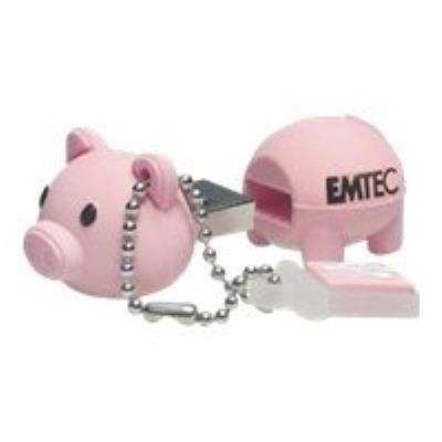 Fnac.com : EMTEC Animal Series M319 Pig - clé USB - 2 Go - Clé USB. Remise permanente de 5% pour les adhérents. Commandez vos produits high-tech au meilleur prix en ligne et retirez-les en magasin.