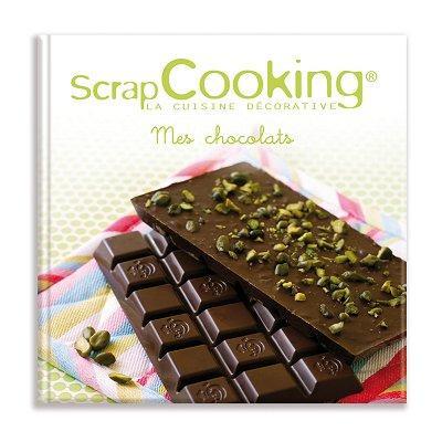 Image du produit ScrapCooking® - Livre ScrapCooking® - Mes chocolats