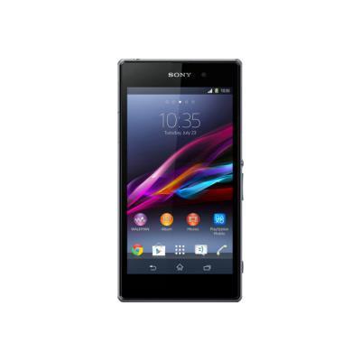 Le Xperia Z1 est conçu avec les mêmes composants que les appareils photo numériques compacts de Sony, ce qui signifie qu´il s´agit réellement du meilleur smartphone pour ce qui est de la capture d´images. Le Xperia Z1 combine un grand capteur d´image Exmo