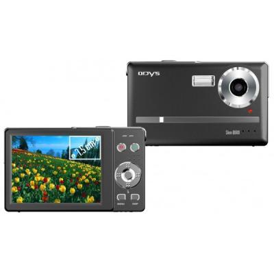 Appareil Photo numérique 5 Mégapixels