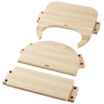 babybay chaises hautes et tables kit pour chaise haute pour berceau pour cododo achat. Black Bedroom Furniture Sets. Home Design Ideas