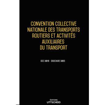 convention collective nationale transports routiers mars 2017 grille de salaire top prix fnac