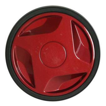 roue enjoliveur rouge achat prix fnac. Black Bedroom Furniture Sets. Home Design Ideas