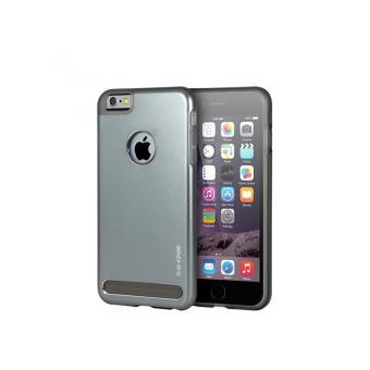 coque g case laska pour iphone 6 6s plus gris achat prix fnac. Black Bedroom Furniture Sets. Home Design Ideas