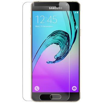 mp Film Protection Ecran Verre Trempe Samsung Galaxy A  w
